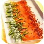carpaccio-van-zalm-en-courgette-salade