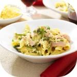 pasta-carbonara-met-sperziebonen