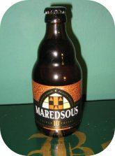 Maredsous bier